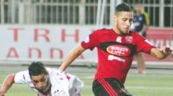 Dopage en Ligue 1: Zetchi évoque un retour de Belaili en septembre