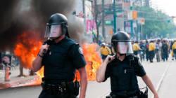 Γκάμπριελ: Αμαυρώθηκε διεθνώς η εικόνα της Γερμανίας από τα επεισόδια του