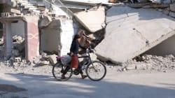 Συρία: Σε εφαρμογή τέθηκε η εκεχειρία στις νοτιοδυτικές περιοχές της