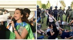 Pacifique à Casablanca, dispersé à Rabat, le mouvement de soutien aux détenus du hirak ne faiblit