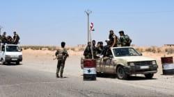 Syrie: entrée en vigueur d'un cessez-le-feu dans le