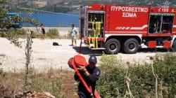 Σαράντα δύο δασικές πυρκαγιές σε όλη την Ελλάδα μέχρι το πρωί της