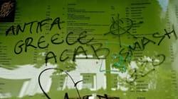 Συνελήφθη Έλληνας στο Αμβούργο για τα επεισόδια στο