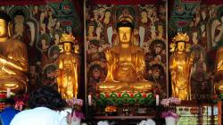 '석가탄신일'이 '부처님오신날'로 바뀌는