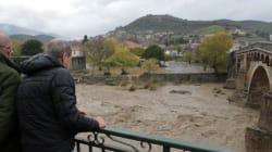 Inondations à Paris: il n'a jamais autant plu en une heure à Paris depuis