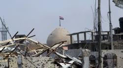 Les images de Mossoul libérée montrent une ville dévastée par la