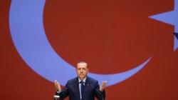 Προειδοποιήσεις Ερντογάν κατά των πετρελαϊκών εταιρειών που δραστηριοποιούνται στην