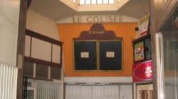 Une aide de 3,6 millions de dirhams pour rénover le cinéma Le Colisée à