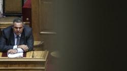 Τέλη Ιουλίου η συζήτηση της πρότασης της ΝΔ για σύσταση Εξεταστικής για τον