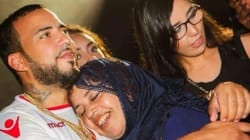 French Montana retrouve sa tante (et son public) à