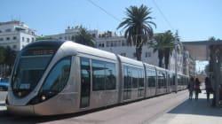 Tramway de Rabat: Une extension de 7 km d'ici