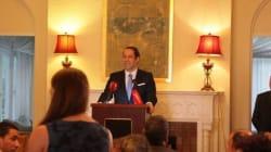 Youssef Chahed rencontre le Vice-président des États-Unis et rassure la communauté tunisienne à