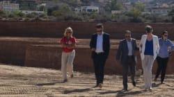 Une mission parlementaire belge à Al Hoceima pour