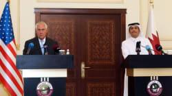 Le Qatar et les Etats-Unis signent un accord sur la lutte