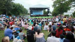 Στον Κήπο του Μεγάρου ξεκινά το 3ο Φεστιβάλ