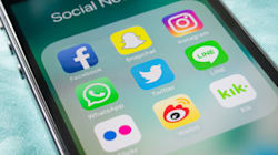 Parallelwelten - Zwischen Instagram und Snapchat versagt die