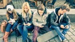 Warum es falsch ist, die Generation Z als einen Haufen socialmedia-süchtiger Poser