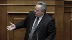 Κοτζιάς: «Το Κυπριακό δεν έκλεισε στην Ελβετία» - Χαρακτήρισε λομπίστα τον