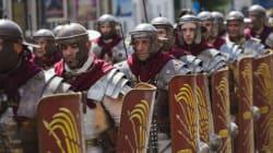 «Φέρτε μας κι άλλη μπύρα»: Ανακαλύφθηκαν πινακίδες με στοιχεία για την καθημερινότητα των Ρωμαίων