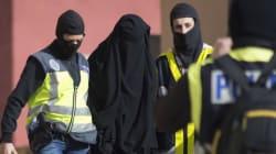Les femmes de deux jihadistes marocains rapatriées en