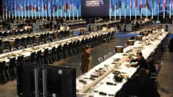 Διαμαρτυρίες για την ακύρωση διαπιστεύσεων δημοσιογράφων στην G20. Είχαν εργαστεί σε κουρδικές