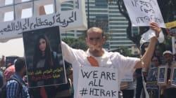 À Casablanca, mobilisation pour la libération de Silya, la voix du