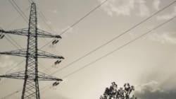 Nouveau record de consommation électrique enregistré