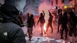 Nach G20: Der Exzess der Staatsgewalt offenbart die Schwäche der militanten