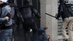L'UGTT appelle à retirer le projet de loi relatif à la répression des atteintes contre les forces