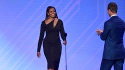 Η Michelle Obama επέστρεψε και καταλάβαμε πόσο μας έχει