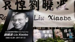 Η επιτροπή Νόμπελ κατηγορεί το Πεκίνο για τον θάνατο του νομπελίστα ειρήνης Λιου