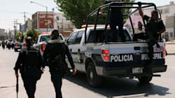 Ένοπλοι άνοιξαν πυρ σε παιδικό πάρτι στο Μεξικό - 11