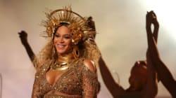 Η Beyonce έδωσε στη δημοσιότητα την πρώτη φωτογραφία των διδύμων της, Sir Carter και
