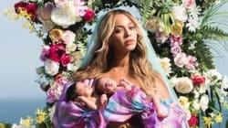 Beyoncé vous présente ses