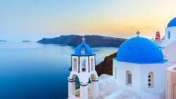 Η Πάρος, η Σαντορίνη, η Κρήτη και η Ρόδος στην πρώτη εξάδα των καλύτερων νησιών της
