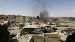 Mossoul: l'après Daech