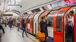 Το λονδρέζικο Tube αλλάζει τον χαιρετισμό του στους επιβάτες ως κίνηση ευαισθητοποίησης για την ΛΟΑΤΚΙ