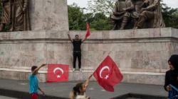 7.000 απολύσεις σε μια ημέρα στην Τουρκία παραμονή της επετείου από το αποτυχημένο