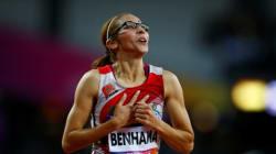 World Para Athletics Championships: La Marocaine Sanaa Benhama remporte à Londres la médaille d'or du 1500