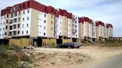 Sidi Abdellah, Alger: pose de la première pierre d'un projet de réalisation de 14200