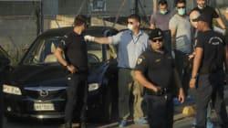 Πατέρας του συλληφθέντα για τη δολοφονία το σπουδαστή ΤΕΙ, Γαλαζούλα ο νεκρός στο ΙΧ στο