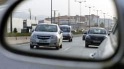 Aucun véhicule importé avec la devise de l'Etat depuis janvier