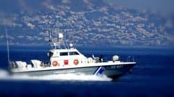 Στην Καλαμάτα και όχι στο Λαύριο μεταφέρθηκαν οι 104 μετανάστες και πρόσφυγες που εντοπίστηκαν σε σκάφος στη