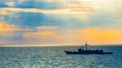 Συνεχίζονται οι κινήσεις του «Μπαρμπαρός» εντός της κυπριακής ΑΟΖ. Στην Κύπρο τη Δευτέρα η Γαλλίδα