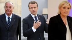 Vél d'Hiv: Macron rend hommage à Chirac et règle ses comptes avec le