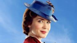 Η Emily Blunt είναι η αγαπημένη μαγική νταντά όλων μας στο πρώτο teaser του «Mary Poppins
