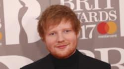 Game of Thrones: Comme prévu, le caméo d'Ed Sheeran a cassé