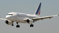 Le vol direct d'Air France Paris-Agadir