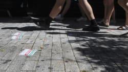 Η ΓΣΕΕ καταδικάζει απερίφραστα το περιστατικό ξυλοδαρμού ομογενούς τουρίστα επειδή ψώνιζε στην