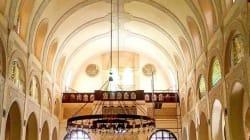 Témoin de l'Histoire d'Alger, la mosquée Ketchaoua retrouve sa